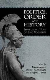 Politics, Order and History image