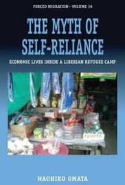 The Myth of Self-Reliance by Naohiko Omata