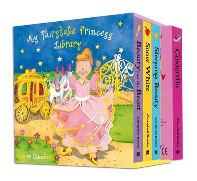 My Fairytale Princess Library image