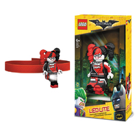 Lego Batman Movie Head Lamp (Harley Quinn)