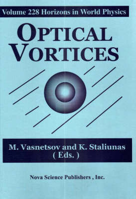 Optical Vortices by M. Vasnetsov image