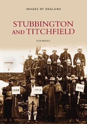 Stubbington and Titchfield by Ron Brown image