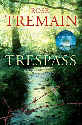 Trespass by Rose Tremain image