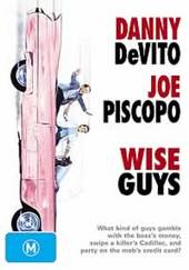 Wise Guys on DVD