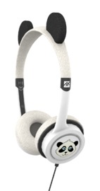iFrogz: Little Rockers Costume Headphones - Panda