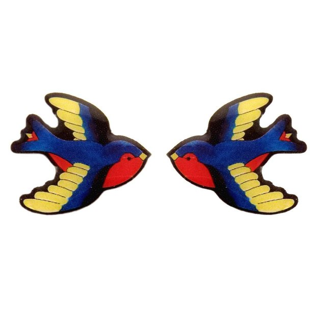 Swallow Studs