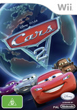 Cars 2 for Nintendo Wii