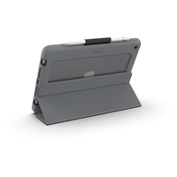 "Zagg: Rugged Messenger Case with VisionGuard and Pen Loop for iPad 9.7"" 17/18"