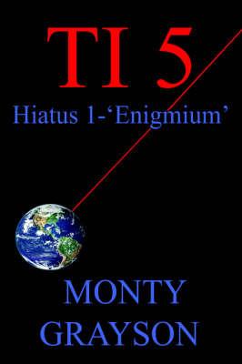 Ti 5 by Monty Grayson image
