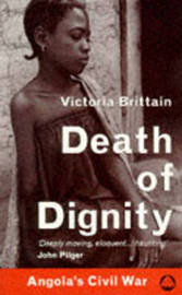 Death of Dignity by Victoria Brittain