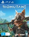 BioMutant for PS4