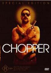 Chopper on DVD