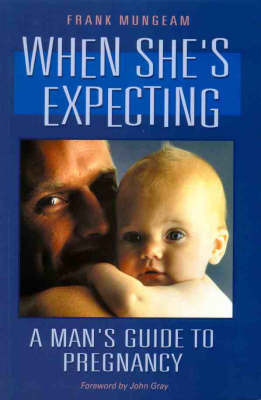 When She's Expecting by Frank Mungeam