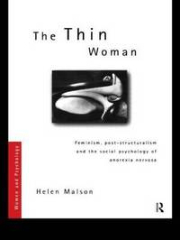 The Thin Woman by Helen Malson image