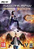 Saints Row IV: Gat out of Hell for PC Games