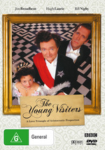 The Young Visiters on DVD
