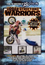Urban Street-Bike Warriors on DVD