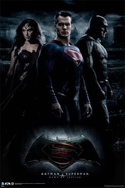 Batman Vs Superman: Dawn of Justice Teaser Maxi Poster (346)