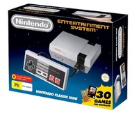 Nintendo Classic Mini: Nintendo Entertainment System for Wii U