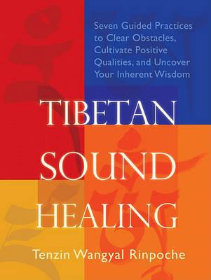 Tibetan Sound Healing by Tenzin Wangyal Rinpoche