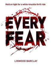 Every Fear by Rick Mofina image