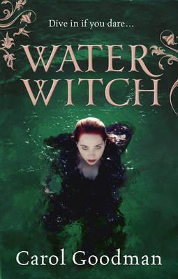 Water Witch by Carol Goodman image