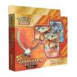 Pokemon TCG Ho-Oh Legendary Battle Deck
