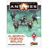 Beyond the Gates of Antares: Algoryn Hazard Squad