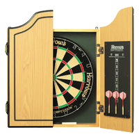 Harrows: Pro's Choice - Board & Cabinet Set