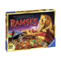 Ravensburger: Ramses Game
