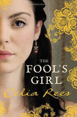 The Fool's Girl by Celia Rees image