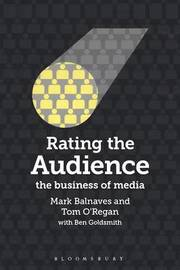 Rating the Audience by Mark Balnaves