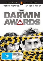 The Darwin Awards on DVD