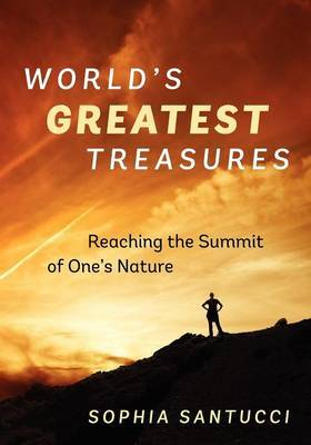 World's Greatest Treasures by Sophia Santucci