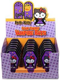 Hello Kitty: Candy Tin - Vampire Bats