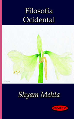 Filosofia Ocidental by Shyam Mehta image