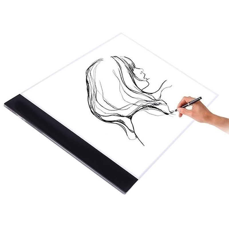 A4 LED Drawing Board image
