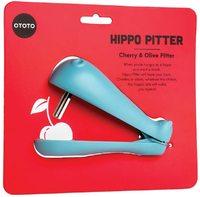 Ototo: Hippo Pitter Cherry & Olive Pitter