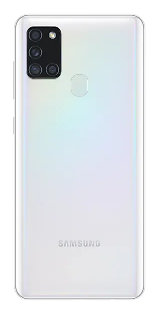 Samsung: Galaxy A21s - 64GB image