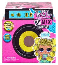 LOL Surprise!: Remix - Hair Flip Tots