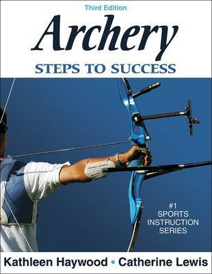Archery by Kathleen Haywood image