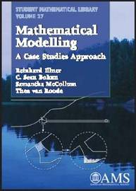 Mathematical Modelling by Reinhard Illner