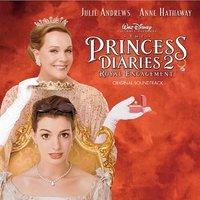 The Princess Diaries 2 by Original Soundtrack image