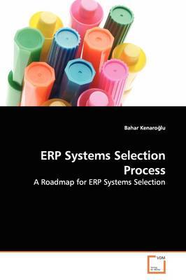 Erp Systems Selection Process by Bahar Kenaro Lu image