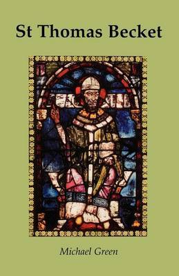 St.Thomas Becket by Michael Green image