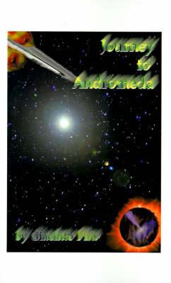 Journey to Andromeda by Giacinto Pira