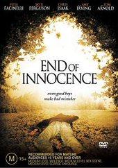 End Of Innocence on DVD