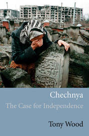 Chechnya by Tony Wood image