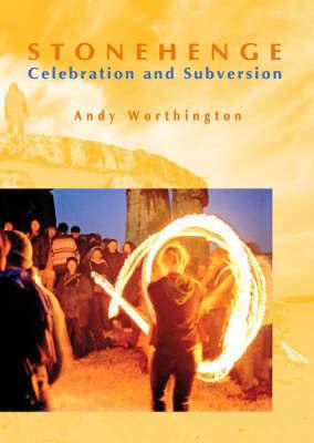 Stonehenge by Andy Worthington image