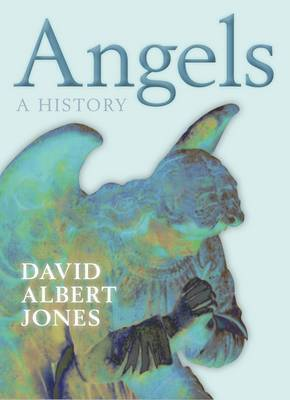 Angels by David Albert Jones image